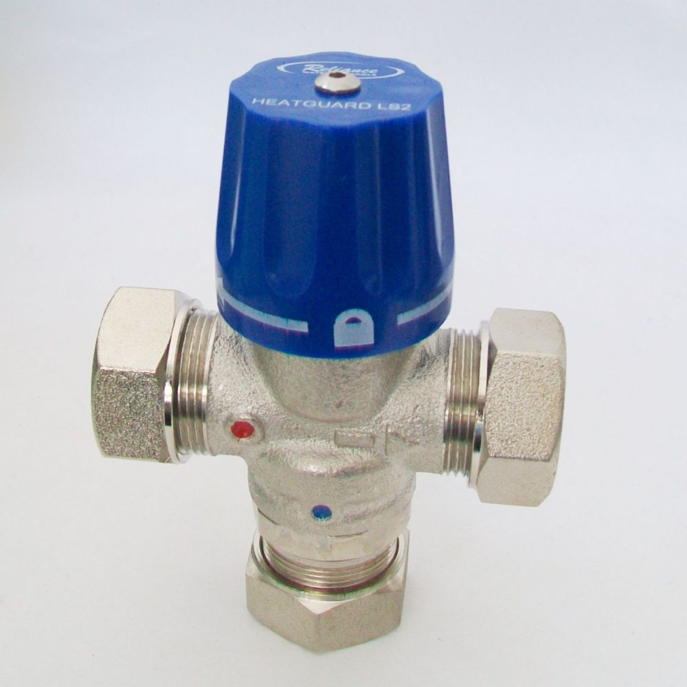 Thermostatic Blending Mixing Valve 22mm 07002400